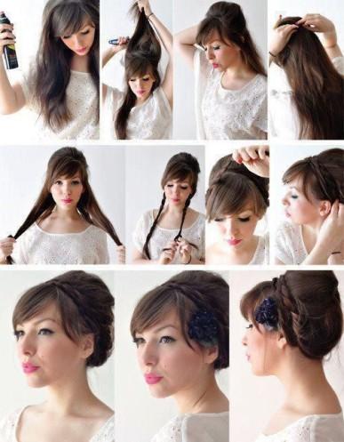 accessoires,coiffure,cheveux,longs