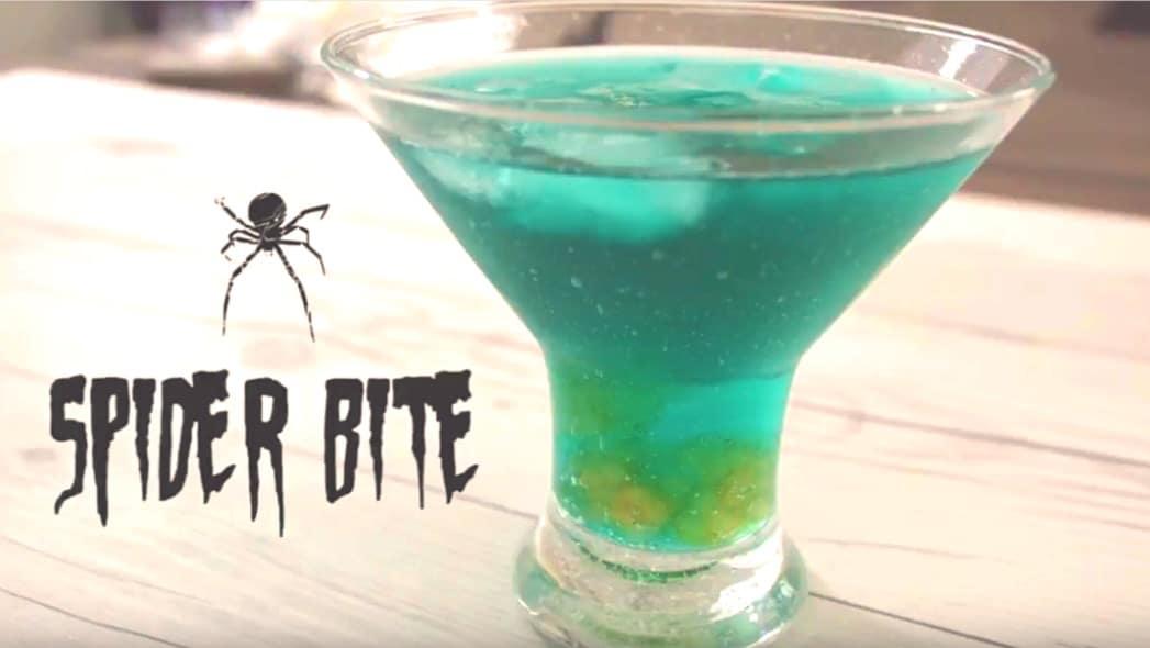 cocktail Halloween