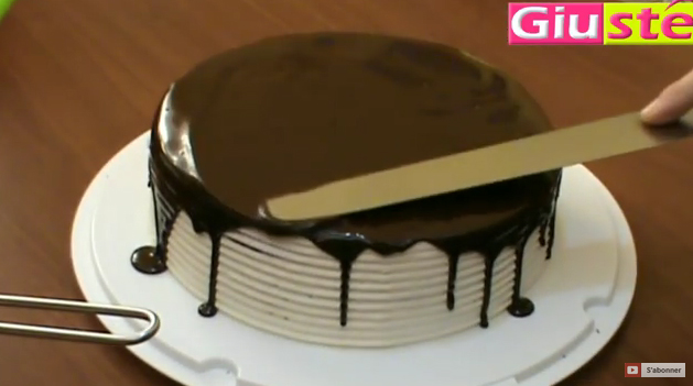 gâteau Kinder Pingui 14