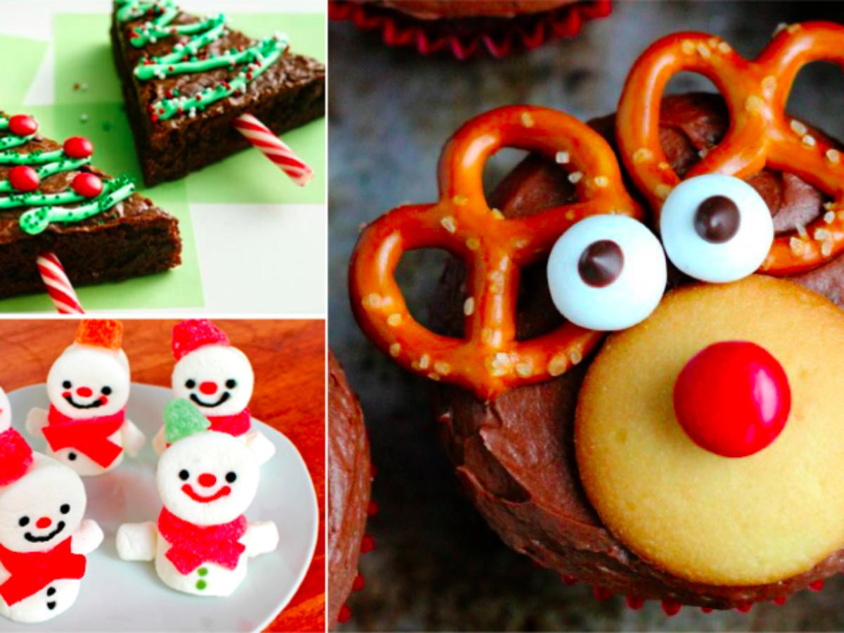 20 Sucreries De Noel Pour Les Enfants La Recette