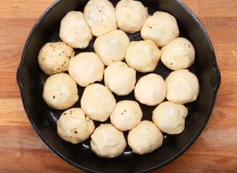 boules pesto mozza 2