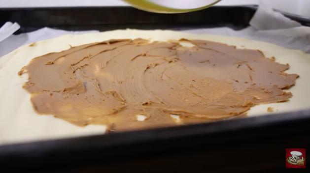 galette des rois Nutella Spéculoos 3