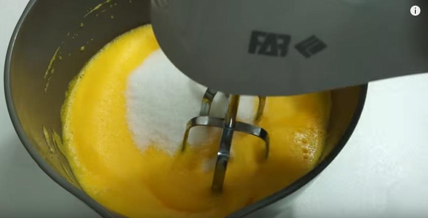 macarons citron 2