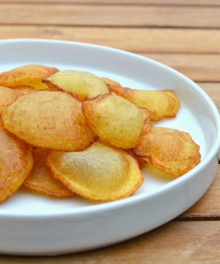 Comment faire des pommes de terre souffl es la recette - Comment faire des tortillas ...
