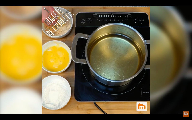 5 recettes de nuggets qui changent des nuggets au poulet la recette. Black Bedroom Furniture Sets. Home Design Ideas