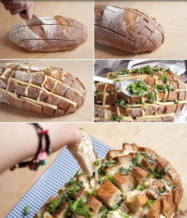 14 Astuces Pour Avoir Une Cuisine Encore Plus Gourmande La Recette