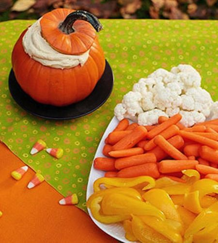 64-non-candy-halloween-snack-ideas-veggie-platter