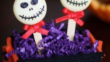 32 astuces halloween