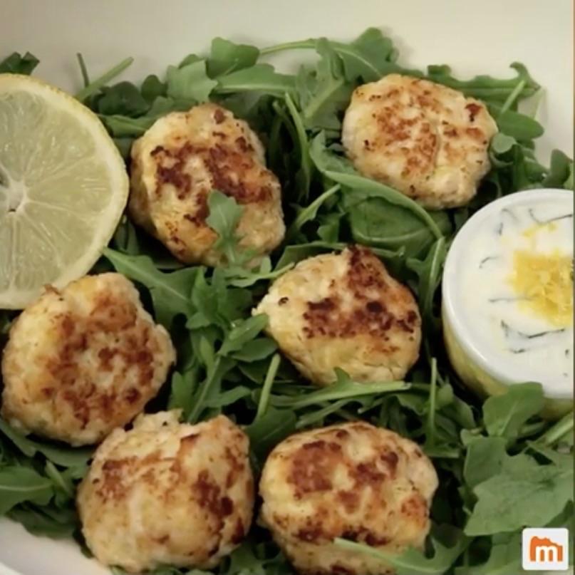 Nuggets De Poulet Maison Recette De Nuggets De Poulet: Les Nuggets De Poulet Au Citron