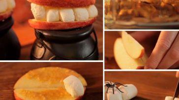 """Les """"crocs pommes"""" : une recette qui a du mordant !"""