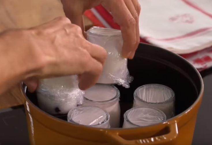 Comment faire des yaourts maison sans yaourtière5