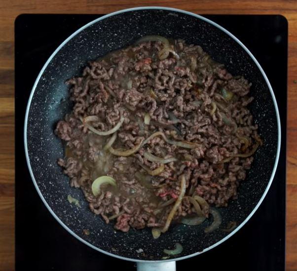 La recette des fajitas à la viande hachée2
