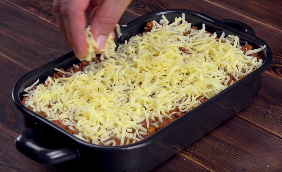 Revisitez les lasagnes sous forme de chips