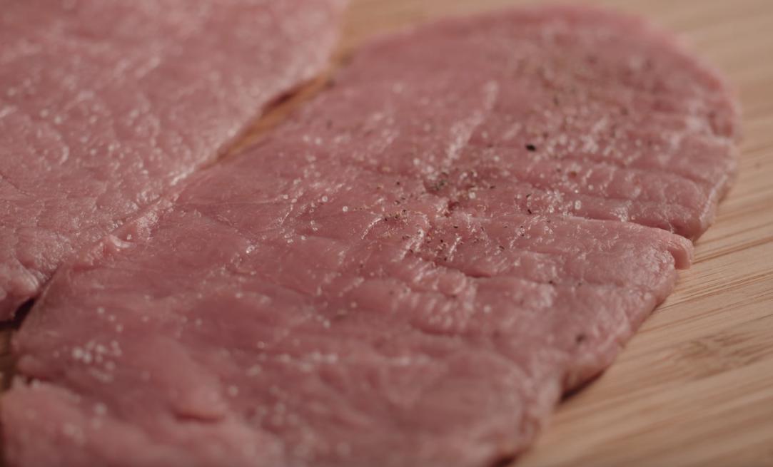Comment préparer de vraies escalopes viennoises ?