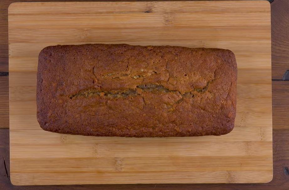 Tiramisu revisité au banana bread