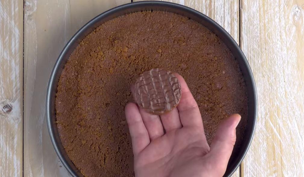 gateau sans cuisson chocolat 1