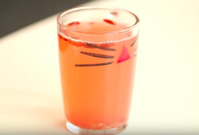 cocktail détox