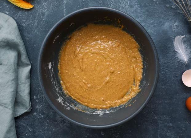 Un brownie où la courgette remplace le beurre1