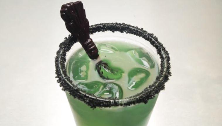 cocktail de sorcières