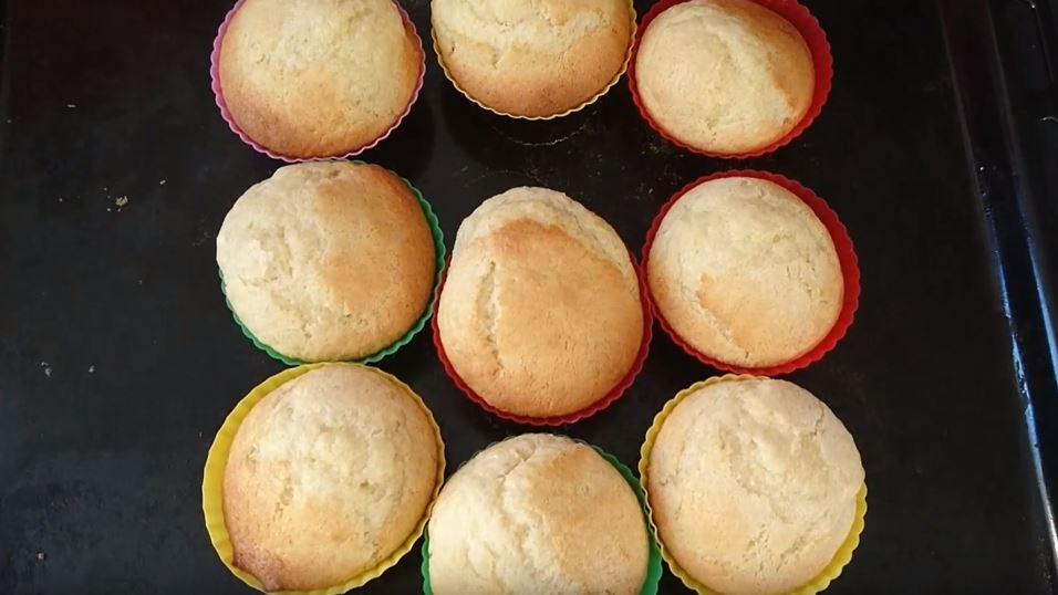 muffins cervelles