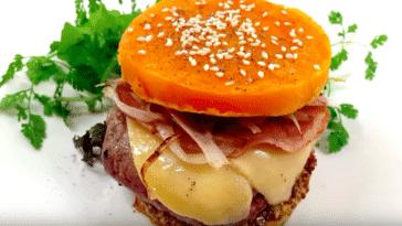 butternut burger