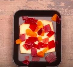 Raclette sucré salé