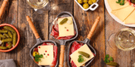 raclette originale