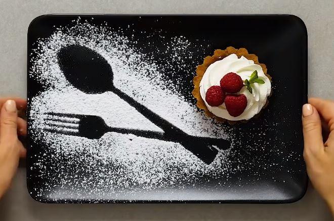 30 idées pour présenter un plat comme un chef