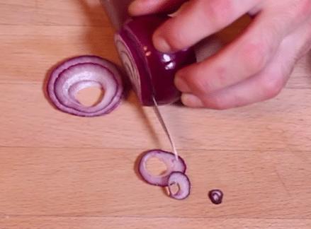Bouchée panés à la raclette