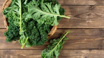 choux kale