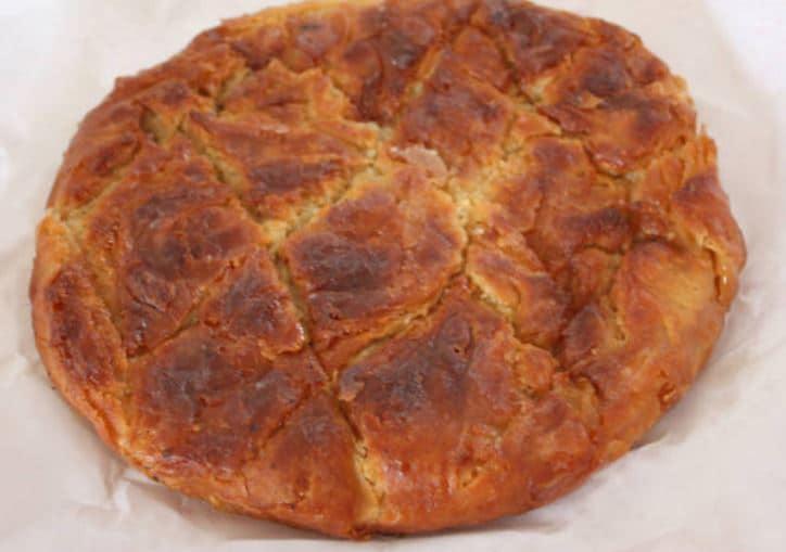la recette traditionnelle du kouign-amann
