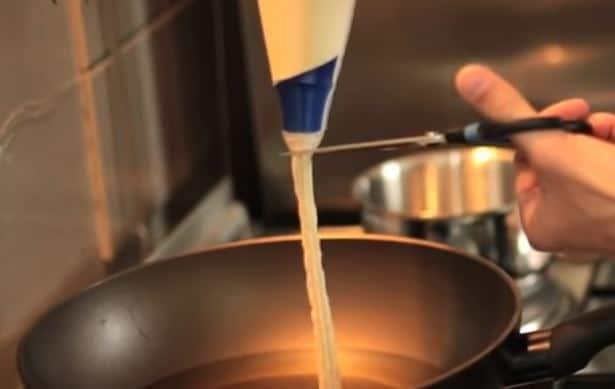 recette facile des churros maison