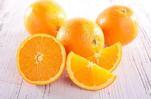 top 10 des recettes à l'orange
