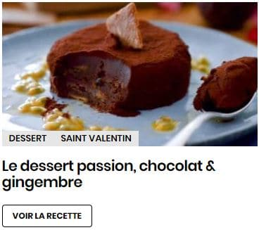 dessert passion