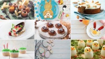 Pâques : 10 idées à réaliser avec les enfants
