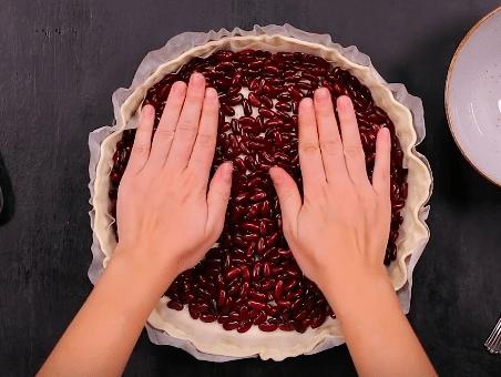 Comment faire une cuisson à blanc