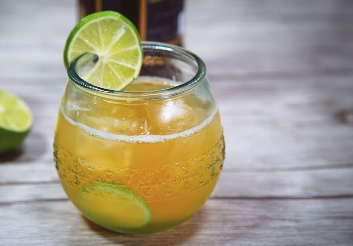 cocktail cubain