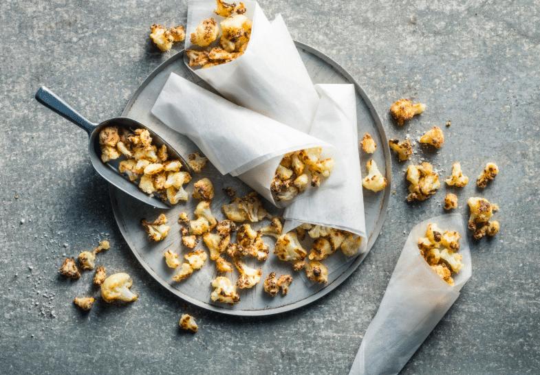 Pop-corn choufleur