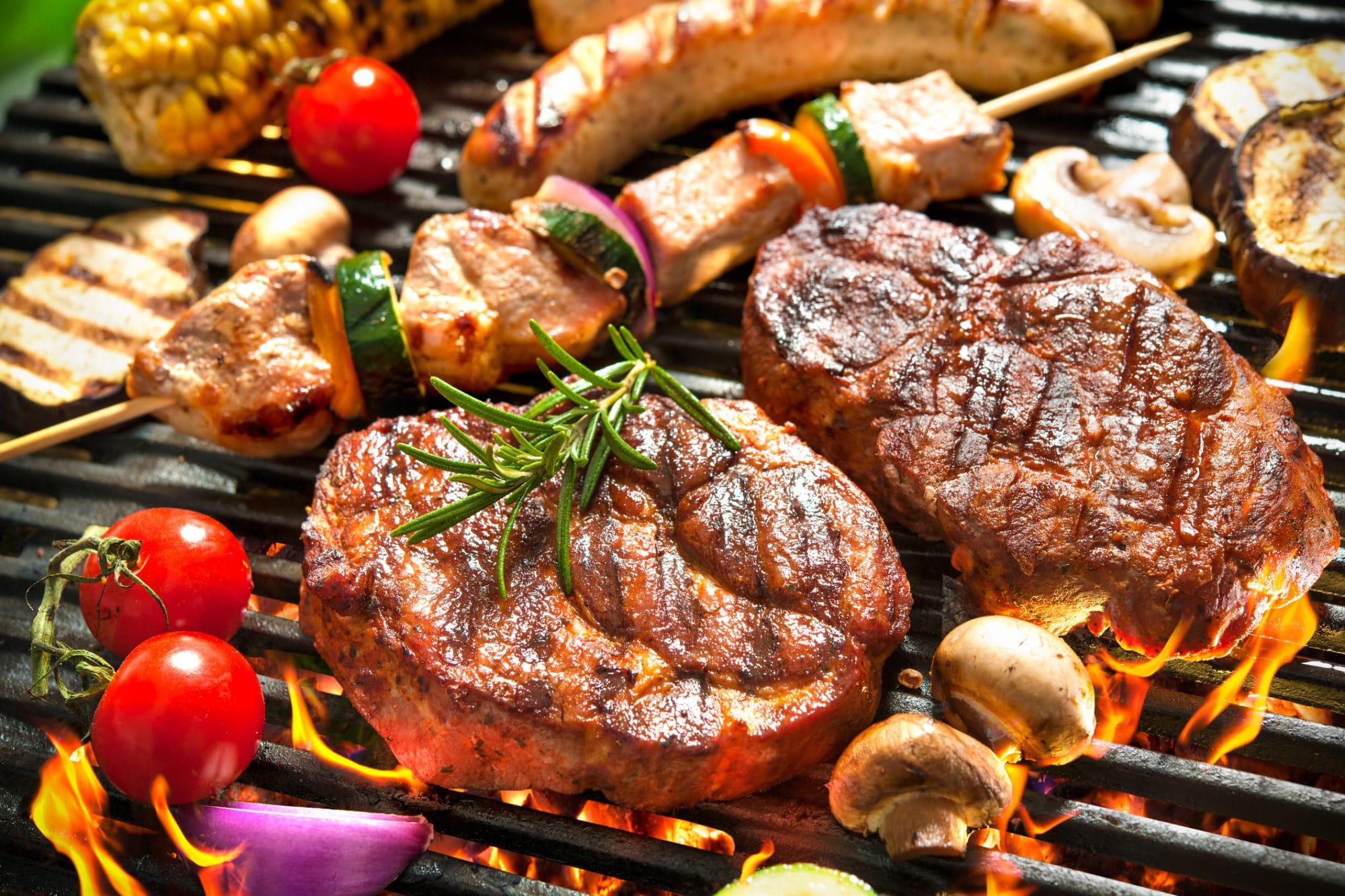 Comment Faire Un Bon Barbecue les 10 astuces pour réussir son barbecue