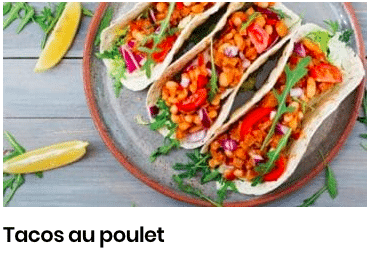 tacos pouley