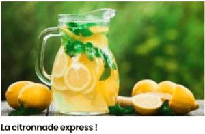 citronnade express