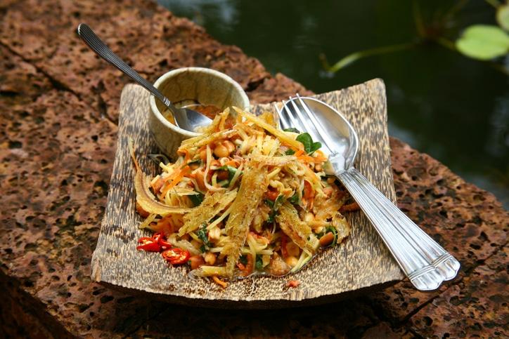 5 recettes typique du cambodge
