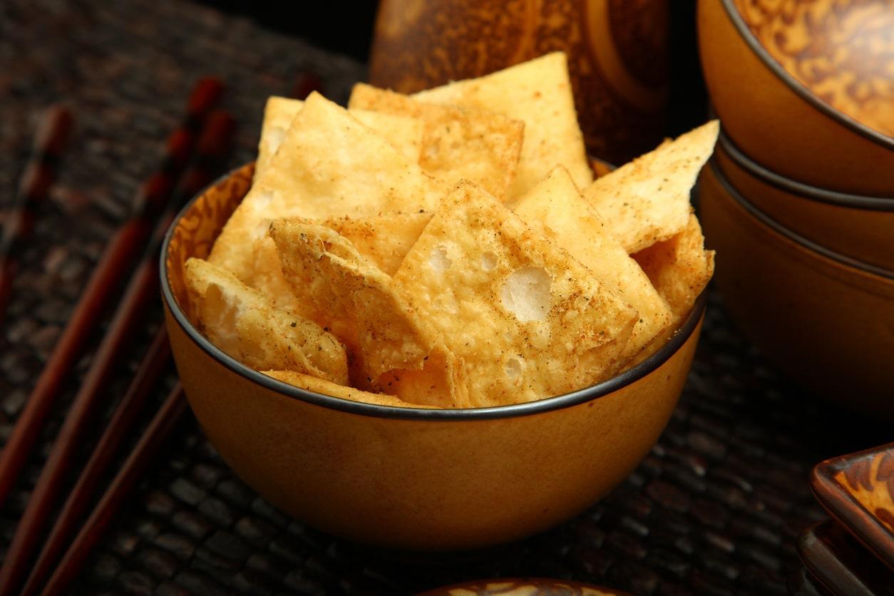 chips pain pitta