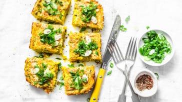 tortilla espagnol