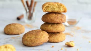 biscuits sans lait et sans oeufs