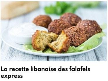 falafels express