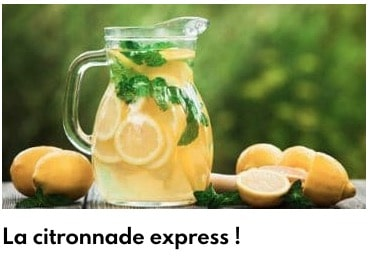 citronnade express
