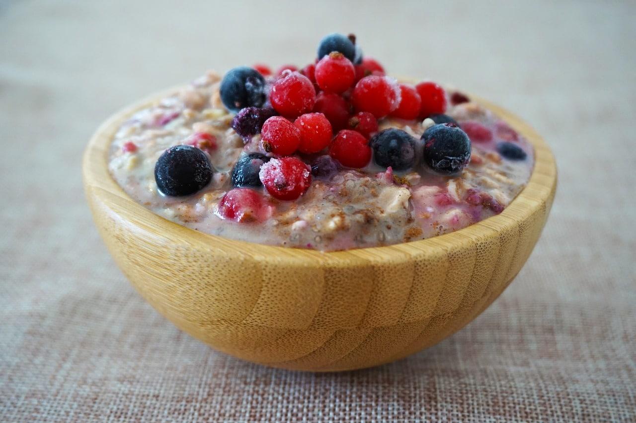 porridge cinéma la belle et la bete