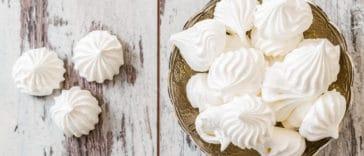 recette meringue