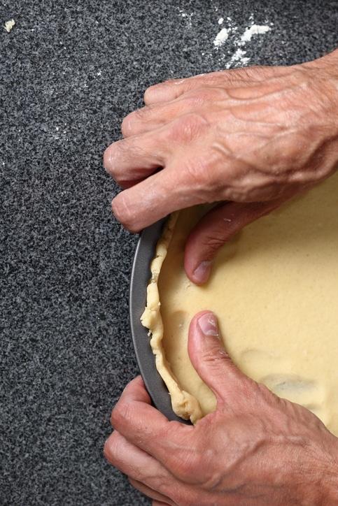tarte banoffee pie